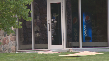 Barracks 616 break-in believed to be related to some recent cell phone store burglaries