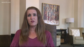 Local human trafficking expert says more resources are