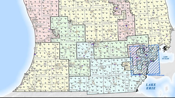 What's next for Michigan's 3rd Congressional district