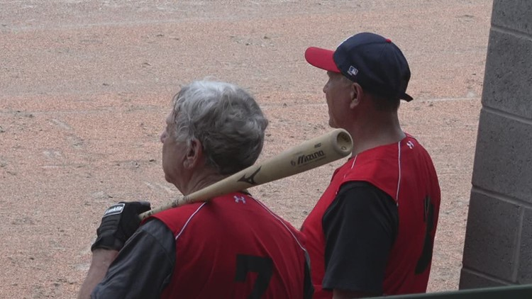Michigan man, 82, pitches complete game against players half his age