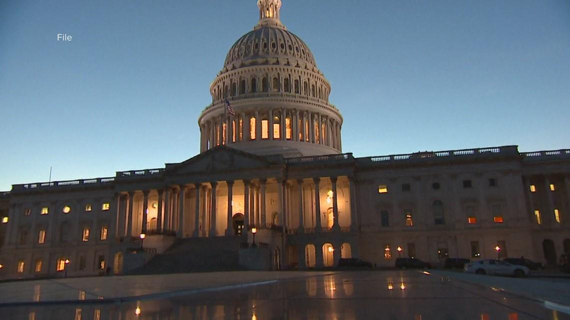 Meijer criticizes Dems on abortion amendment in spending bill