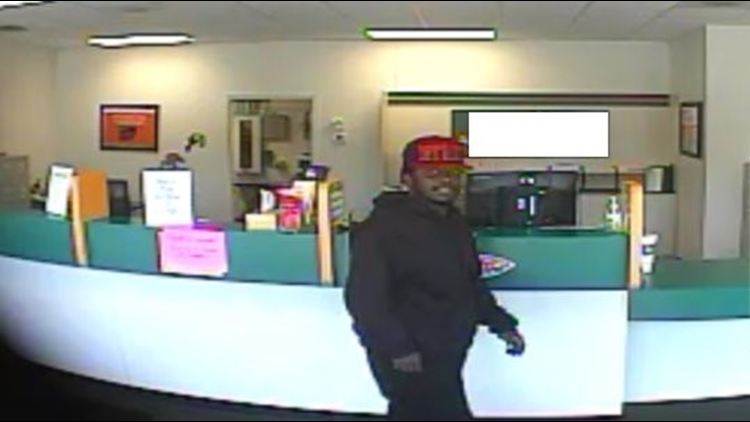 Battle Creek Police searching for armed robbery suspect