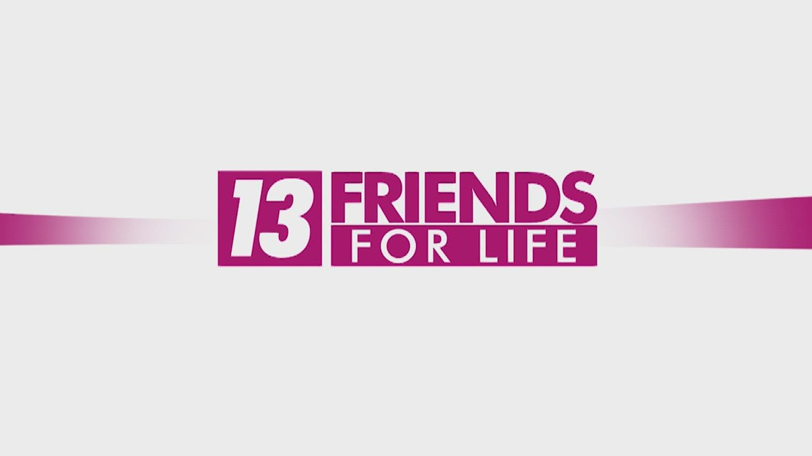 13 Friends for Life: 25th Anniversary