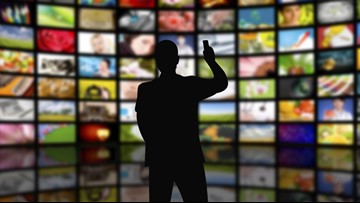 Streaming services bolster movie industry