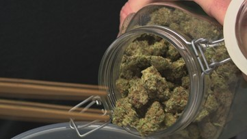Marijuana businesses in Michigan deemed 'essential' during stay at home order