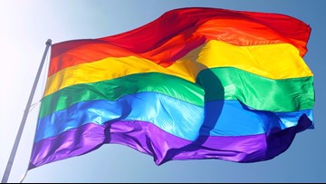 Grand Rapids ranks among highest in Michigan for LGBTQ equality