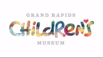 Grand Rapid's Children's Museum is celebrating the holidays in a big way