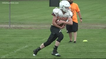 13 On Your Sidelines Two-A-Days: Allegan building a foundation in 2019
