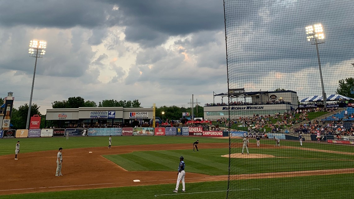 Grand Rapids named No. 1 minor league market