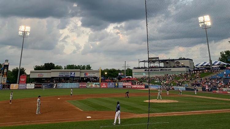Grand Rapids named No. 1 minor league market