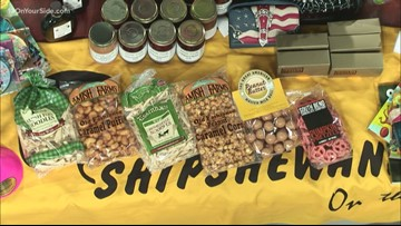 The Exchange: Get a jump start on your holiday shopping with Shipshewana On The Road