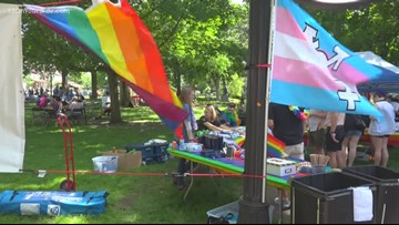 Holland celebrates Pride Month this weekend