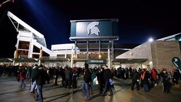 Michigan State adds more football staffers