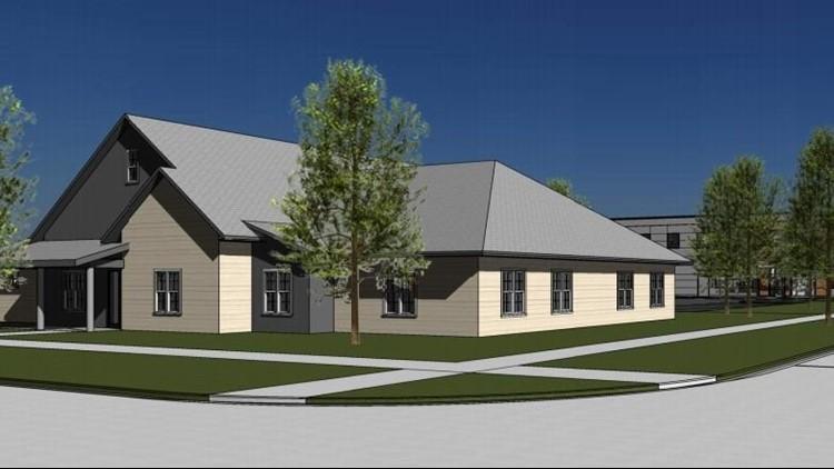 catholic charities of west michigan muskegon rehab center