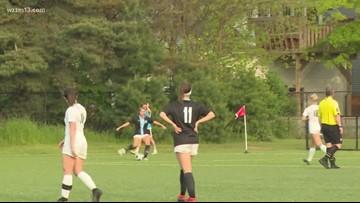 Forest Hills Northern soccer advances