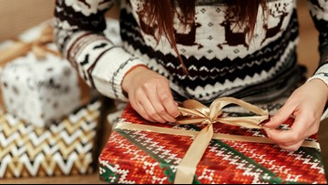 Is a wrapping paper cutter better than scissors?