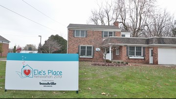 Take a look inside Ele's Place renovated healing center