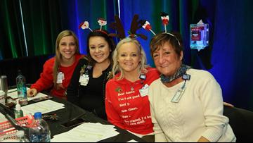 One Good Thing: Radiothon breaks record for Helen DeVos Children's Hospital