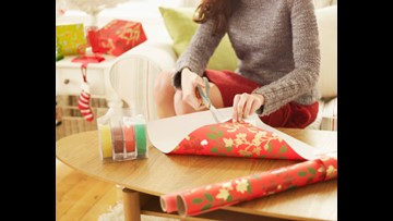 Try It Before You Buy It: Wrapping Paper Cutter