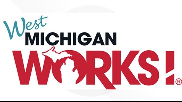Employers and job seekers are matched-up with help from West Michigan Works!