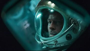 Box Office Mom reviews 'Ad Astra'