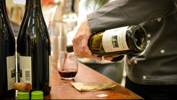 Grand Haven Main Street to host 11th annual 'Wine About Winter'