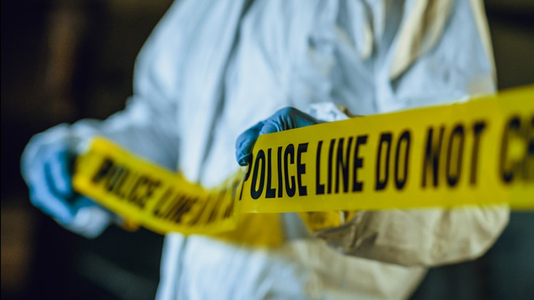 GRPD investigating 2 Saturday morning homicides