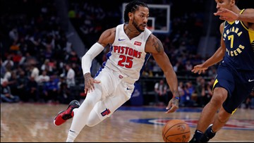 Pistons edge Pacers 96-94, keep Indiana winless