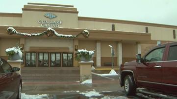 Gun Lake Casino release economic impact study