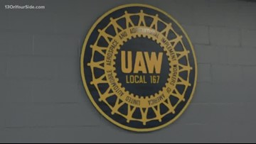 UAW reaches agreement with General Dynamics