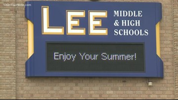 Godfrey-Lee Public Schools responds to building collapses