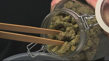 It's still not easy to buy legal marijuana in parts of West Michigan