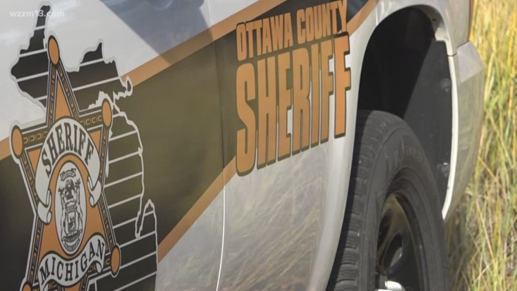 Ottawa County Sheriff's Office investigating 'suspicious situation' in Holland Township