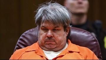 Kalamazoo 'monster' who killed six gets mandatory life for 2016 rampage