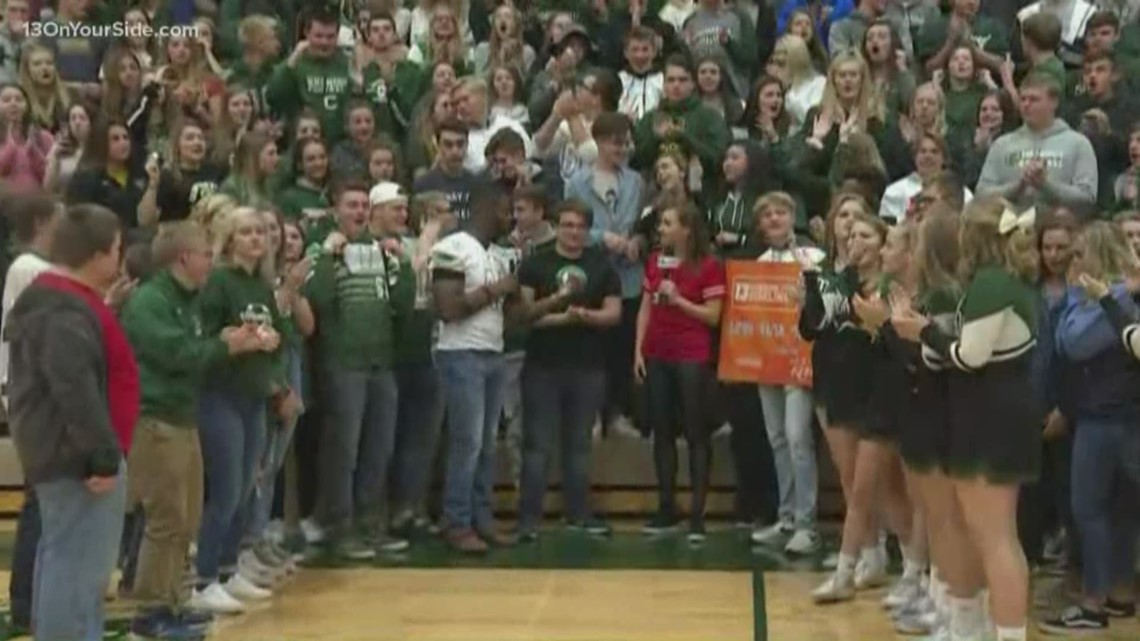 Sunrise Sidelines 2019: Thank you Coopersville!