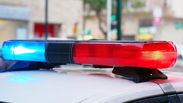 Driver seriously injured in Wyoming crash