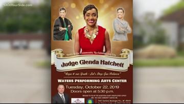 Judge Hatchett in Muskegon Heights