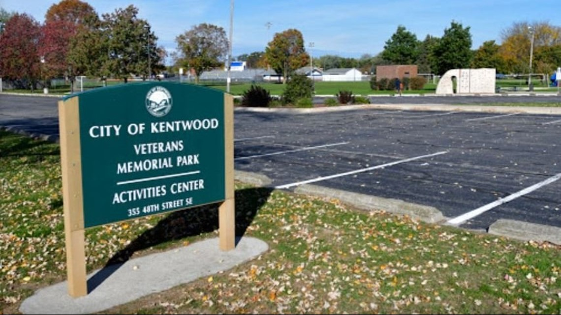 Veterans Memorial, Old Farm in Kentwood to be renovated soon