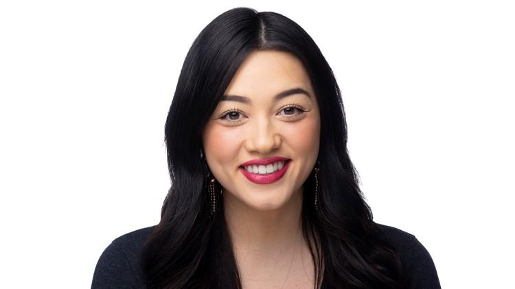 Kylie Ambu