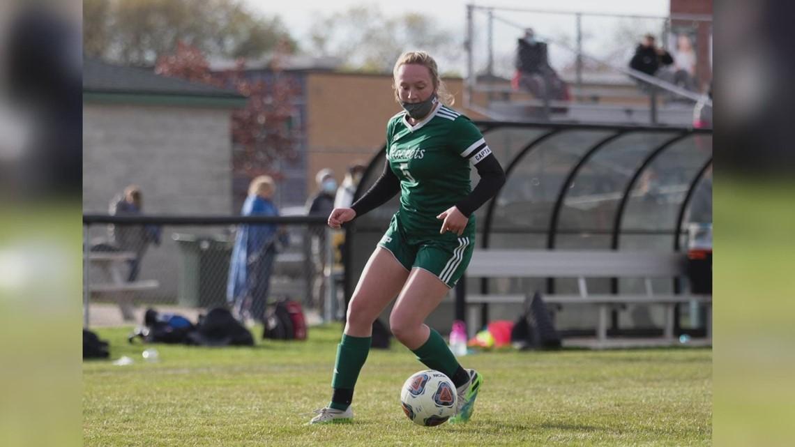 Meijer Scholar Athlete: Emma Dykema
