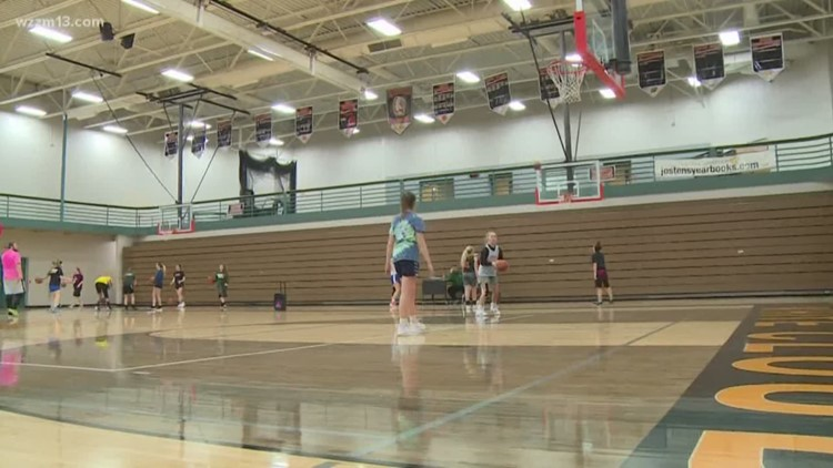 Meijer Scholar Athlete: Hannah Brown