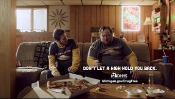 State pulls anti-marijuana ad amid backlash
