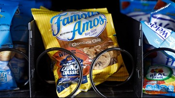 Kellogg selling Keebler and other brands for $1.3 billion