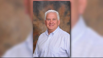 Hudsonville Christian superintendent dies after 2 year cancer battle