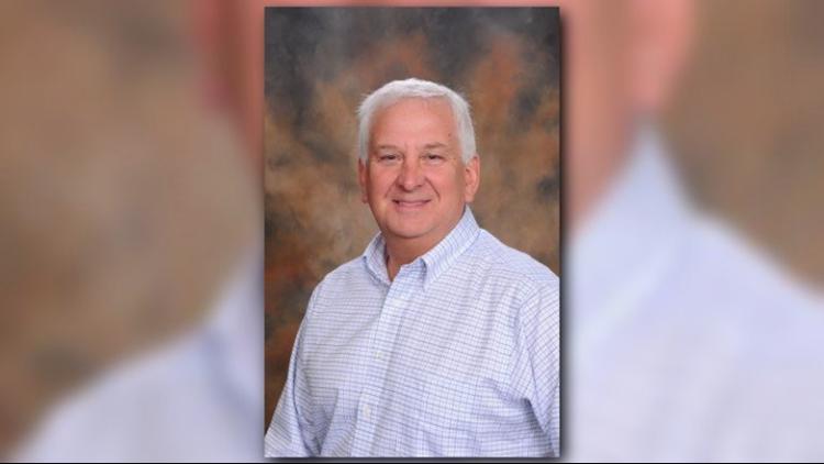 Hudsonville Christian superintendent dies after 2 year cancer battle