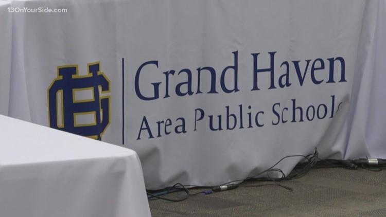 Grand Haven Public Schools  ranks in top 15 percent of Michigan schools