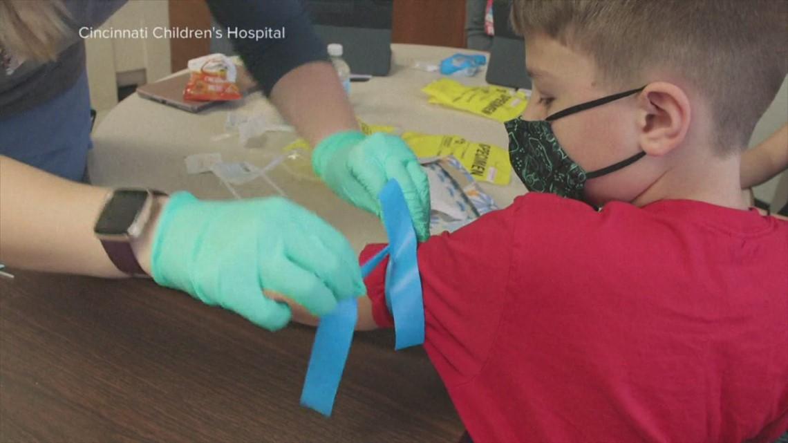 Spectrum Health discusses COVID-19 vaccine for children