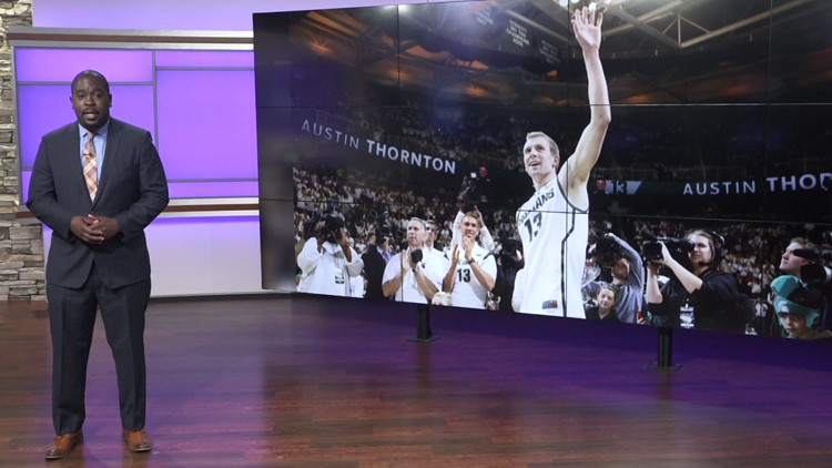 Thornton returns to MSU