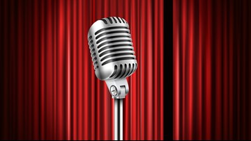 Local comedians get in on the action at LaughFest