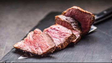Sous Vide Steaks with Chef Char